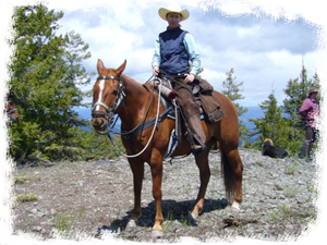 Paradise Valley Guest Ranch - BC / Canada BC